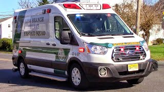 Top 40 Ambulances Responding Videos Of 2019