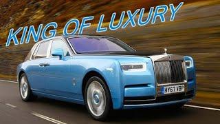 10 Most Luxury Cars In 2019 | Best Luxury Sedan Super Cars 2019