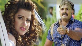 Pawan Singh और  Madhu Sharma || Bhojpuri Comedy || Bhojpuri Hit New 2019