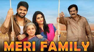 Meri Family (2019) New Released Full Hindi Dubbed Movie | Naga Shaurya, Shamili
