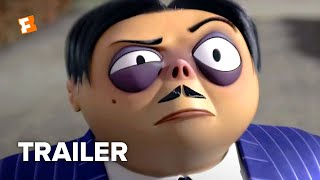 The Addams Family Trailer #1 (2019) | Movieclips Trailers