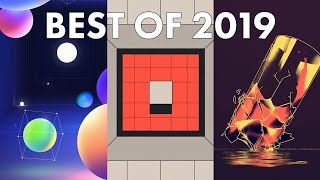 Best of 2019 | Motion Design, Animation & Resources - Motion Design Awards