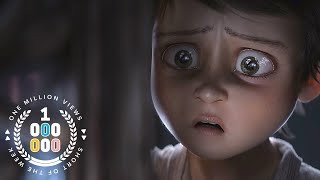 La Noria | Award Winning CG Animation Horror Short Film