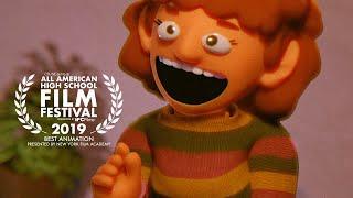 "2019 AAHSFF Best Animation Winner ""KEYS"" by Oliver Fredericksen"