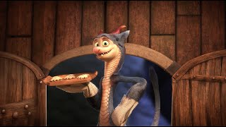 BYU's Grendel animation wins Student Academy Award
