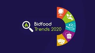 Food & Drink Trends 2020 | Bidfood