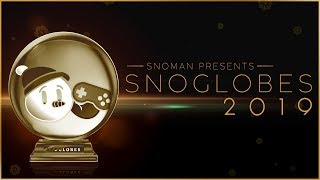2019 Snoglobes - Best & Worst Games of the Year