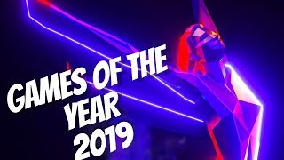 Top Games of the year 2019 || GAMES AWARDS 2019 ||VirtualBitS