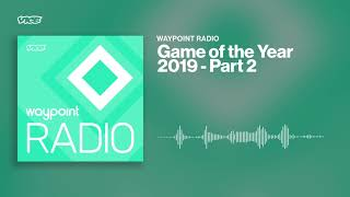 Our Favorite Games of the Year 2019 - Part 2