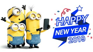 #Happy#New#year#Funny #Videos|Happy New year 2019