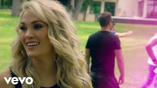 Carrie Underwood - Southbound (Official Music Video)