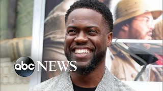 The Year 2019: Kevin Hart, Taylor Swift and other celebrity drama l ABC News