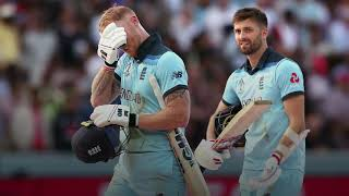 Who Is Sportsman Of The Year Ben Stokes - Sport News 2019