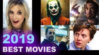 Top Ten Best Movies of 2019