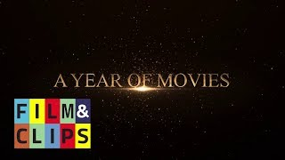 A YEAR OF MOVIES, ONE YEAR TOGETHER - Showreel 2019 by Film&Clips