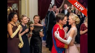A Royal New Year's Eve - New hallmark Romantic christmas Movies 2019