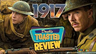 1917 MOVIE REVIEW | ONE OF THE BEST MOVIES OF THE YEAR?!