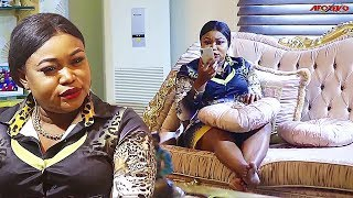 THIS MOVIE WON MANY AWARDS THIS YEAR {RUTH KADIRI} - NIGERIAN MOVIES 2019/2020 AFRICAN MOVIES
