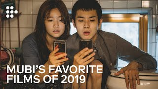 MUBI's Favorite Films from 2019 | Hand-Picked by MUBI