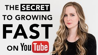 Get YouTube to RECOMMEND Your Channel (secret to growing FAST)