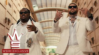 """TMG FRE$H & Tee Grizzley - """"Champagne Cry"""" (Official Music Video - WSHH Exclusive)"""