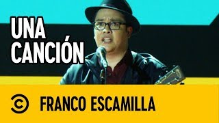 🔴Franco Escamilla | Stand Up | Comedy Central México