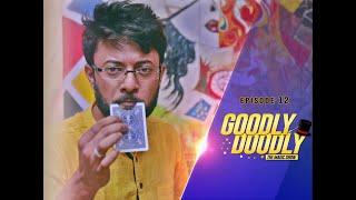 Magic Show | Goodly Doodly | Magician Arindam | Card Tricks | Dristikon Film and Entertainment