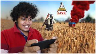 PUBG live - Tamil - Irfans gaming