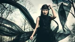 Dark Beauty Fashion BTS Photoshoot