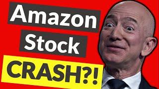🔥 Jeff Bezos Predicts Amazon Stock Crash? 🔥 AMZN - Are Tech Stocks In A Bubble?