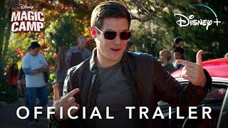 Magic Camp | Official Trailer | Disney+