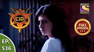 CID - सीआईडी - Ep 536 - Haunted House - Full Episode