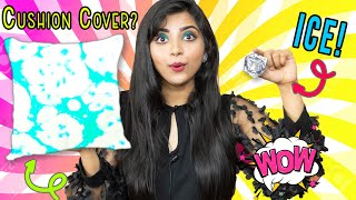 Testing Out Viral Fashion( BLEACH) Hacks by 5 MINUTE CRAFTS