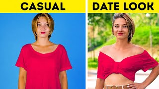 30 Perfect Outfits for A Date You Can make In 5 Minutes