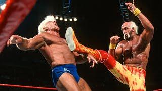 Hulk Hogan's forgotten moments: WWE Playlist