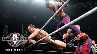 FULL MATCH: Street Profits vs. Undisputed ERA - NXT Tag Title Match: NXT TakeOver: Toronto 2019