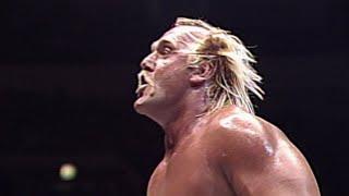 Kamala vs. Hulk Hogan: WWE Championship Match - December 26, 1986