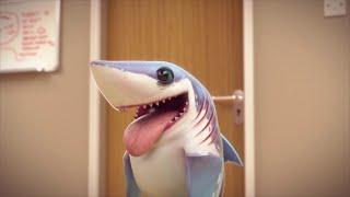 Hungry Shark World - Meet The Sharks: Shark Week Trailer