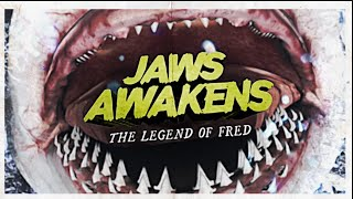 Jaws Awakens: The Legend of Fred   Shark Week 2020