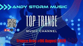 Top Trance Music August 2020   Progressive & Vocal Trance