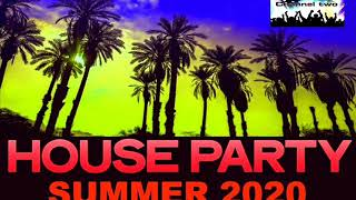 HOUSE MUSIC  AUGUST 2020 CLUB MIX #housemusic #djstoneangels #summer2020 #clubmusic #playlist