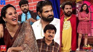 Jabardasth Promo - Jabardasth Latest Promo - 20th August 2020 - Anasuya Bharadwaj, Hyper Aadi