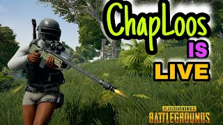 PUBG PC LITE PRACTICE / 7th DAY / 12th August 2020 / CHAPLOOS GAMING