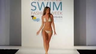 Fashion Bikinis Swimwear Fashion Week Santa BARBARA ¦ Beauty Fashion Show