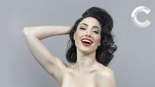 USA (Nina)   100 Years of Beauty - Ep 1   Cut