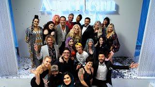 American Beauty Star Season 1 Finale Andrew Velázquez