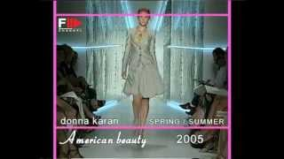 """""""American Beauty   Fashion Trends"""" Spring Summer 2005 by FashionChannel"""