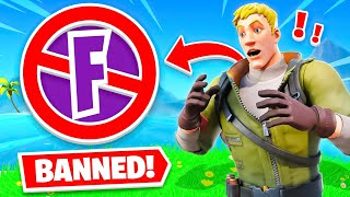 Fortnite has been *BANNED*... (Everything EXPLAINED)