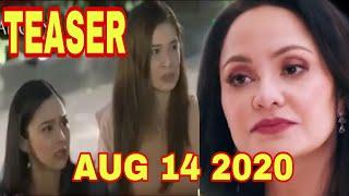Love Thy Woman August 14, 2020 Teaser
