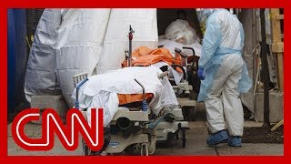 New key model predicts fewer coronavirus deaths in US